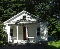 Building, 89 Highland St