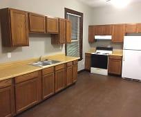 Kitchen, 512 W Main St