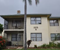Building, 2275 Linton Ridge Cir
