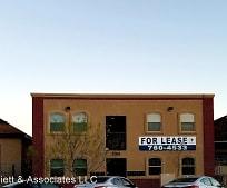 1108 Myrtle Ave, El Paso, TX
