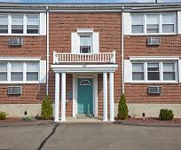 Building, 263 Ellsworth St