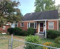 1104 Little High St, Martha Jefferson, Charlottesville, VA