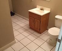 Bathroom, 1563 KY-312