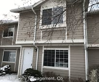 Building, 2801 Highcliff Ct