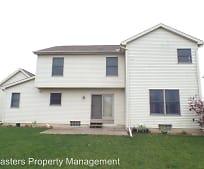 Building, 26693 Amberwood Dr