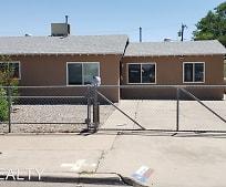 1516 Sioux Dr, Hughey Elementary School, El Paso, TX