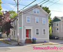 123 Brook St, Cranston, RI