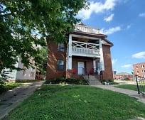 511 E Cherry St, Downtown, Springfield, MO
