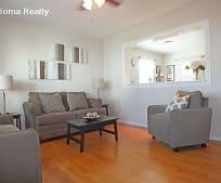 Living Room, 40 Center St