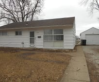 Building, 2514 Illinois St SW