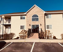 Building, 10559 Lynn Ln