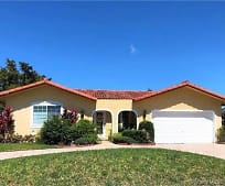9095 NW 24th Ct, University Drive, Coral Springs, FL