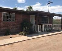 1302 N Richey Blvd, Tucson, AZ