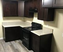 Kitchen, 821 E 5th St