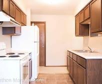 Kitchen, 140 W 3rd St