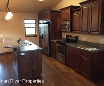 149 Central Ave, South Heart, ND
