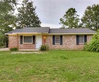 3609 Columbine Dr, Meadowbrook, Augusta, GA