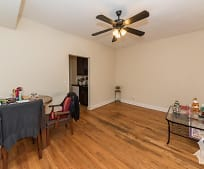 Dining Room, 4411 W Fullerton Ave