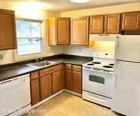 Kitchen, 418 Main St