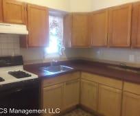 Kitchen, 4116 N Darien St