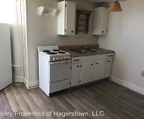 Kitchen, 24700 Pen Mar Rd
