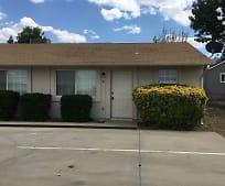 8113 E Long Mesa Dr, Glassford Hill Middle School, Prescott Valley, AZ