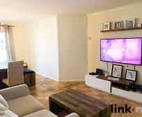 Living Room, 332 Central Park Ave
