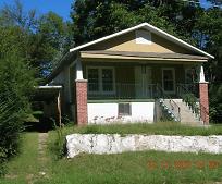 372 Cedar St, Hot Springs, AR