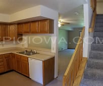 Kitchen, 1360 Daleview Dr