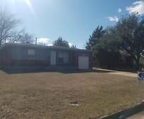 4312 NW Santa Fe Ave, Ridgecrest Elementary School, Lawton, OK