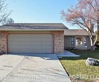 9591 Gurdon Dr, West Valley, Boise City, ID