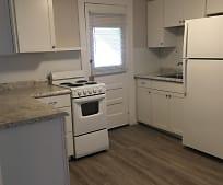 Kitchen, 540 St Paul St