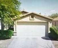 4663 S Valley Rd, 85714, AZ