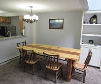 Dining Room, 23 Black Bear Way