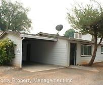 1010 Layton Rd, Lassen View Elementary School, Redding, CA