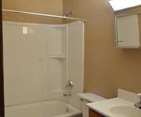 Bathroom, 1604 10th St