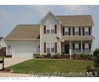 Building, 3933 Fox Meadow Ln