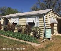 2910 Cornell St, Arnett Benson, Lubbock, TX