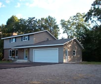 Building, 7453 Midland Rd