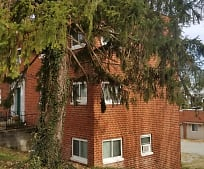 308 S Watauga Ave, West Side Elementary School, Elizabethton, TN