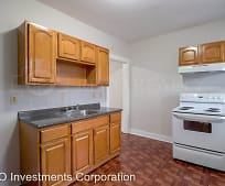 Kitchen, 451 Edgewood St