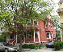 Building, 9 Pembroke St
