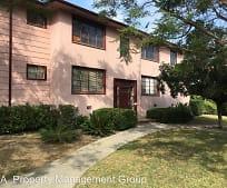 4061 Abourne Rd, Audubon Middle School, Los Angeles, CA