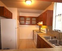 Kitchen, 8421 Forest Hills Dr