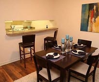 Dining Room, 2749 Northaven Rd