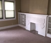 Living Room, 509 W Hill St