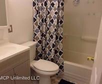 Bathroom, 9 Woodcliff St