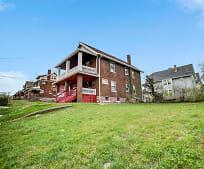 3465 Greenlawn Ave 2, Dana Avenue, Cincinnati, OH