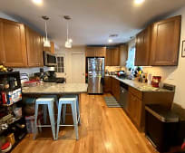 Kitchen, 10 Nashua St