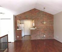 Living Room, 4676 Berkshire Dr